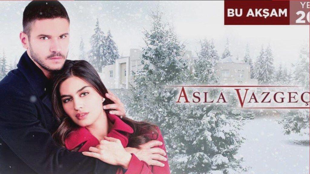 6 TV Series Asal Turki yang Pernah Tayang di Indonesia, Ada Favoritmu?