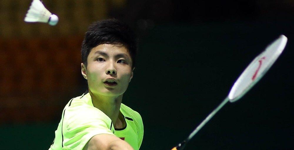 Indonesia Open yang Angker Bagi Tunggal Putra Tiongkok