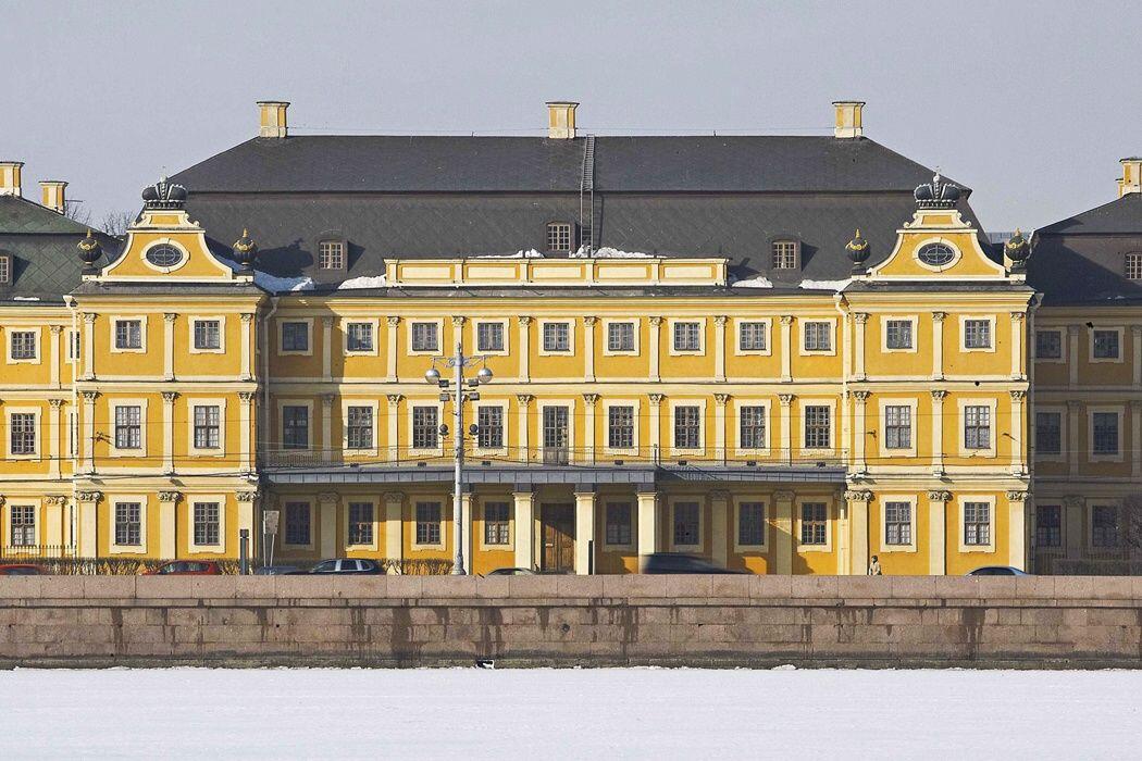 8 Istana Megah di Rusia yang Wajib Dikunjungi Saat ke St. Petersburg
