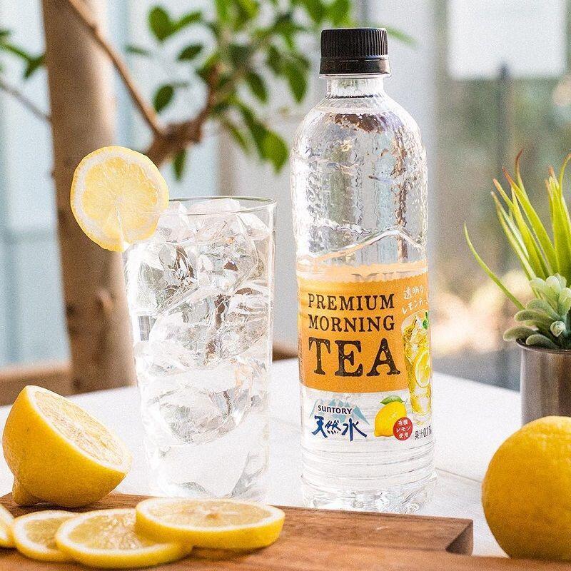 9 Minuman Unik di Jepang yang Berwarna Bening, dari Teh hingga Kopi