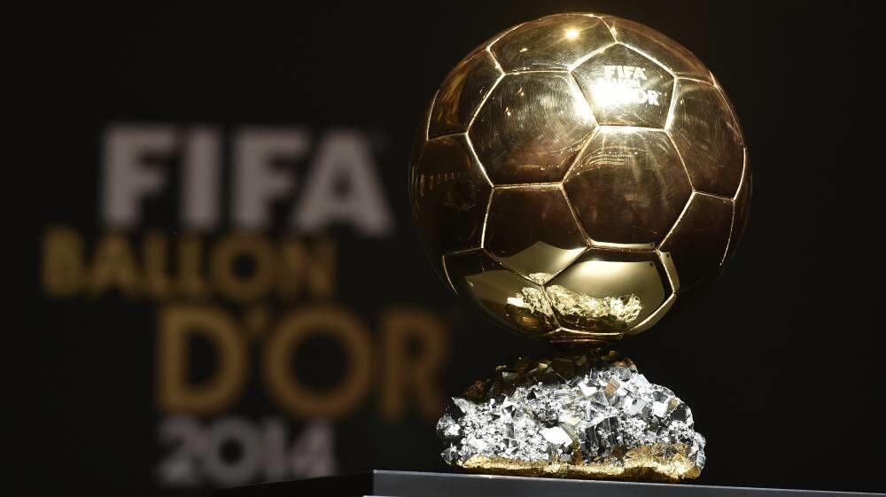 3 Calon Peraih Ballon d'Or Usai Ronaldo & Messi Meredup di Piala Dunia