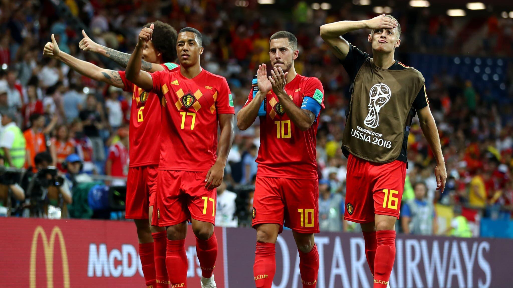 Rampungkan 16 Besar, Berikut Catatan Statistik Menarik Piala Dunia