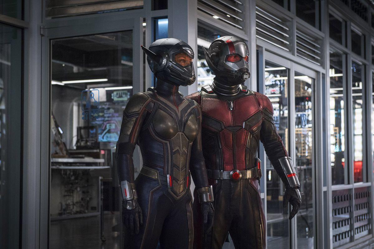 Selain Ant-Man and the Wasp, 5 Film ini Pernah Diperankan Paul Rudd