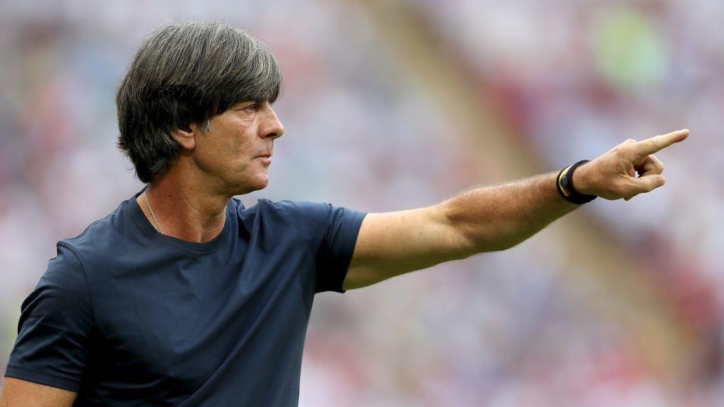 Meski Gagal Total, Pelatih Jerman Dapat Perpanjangan Kontrak