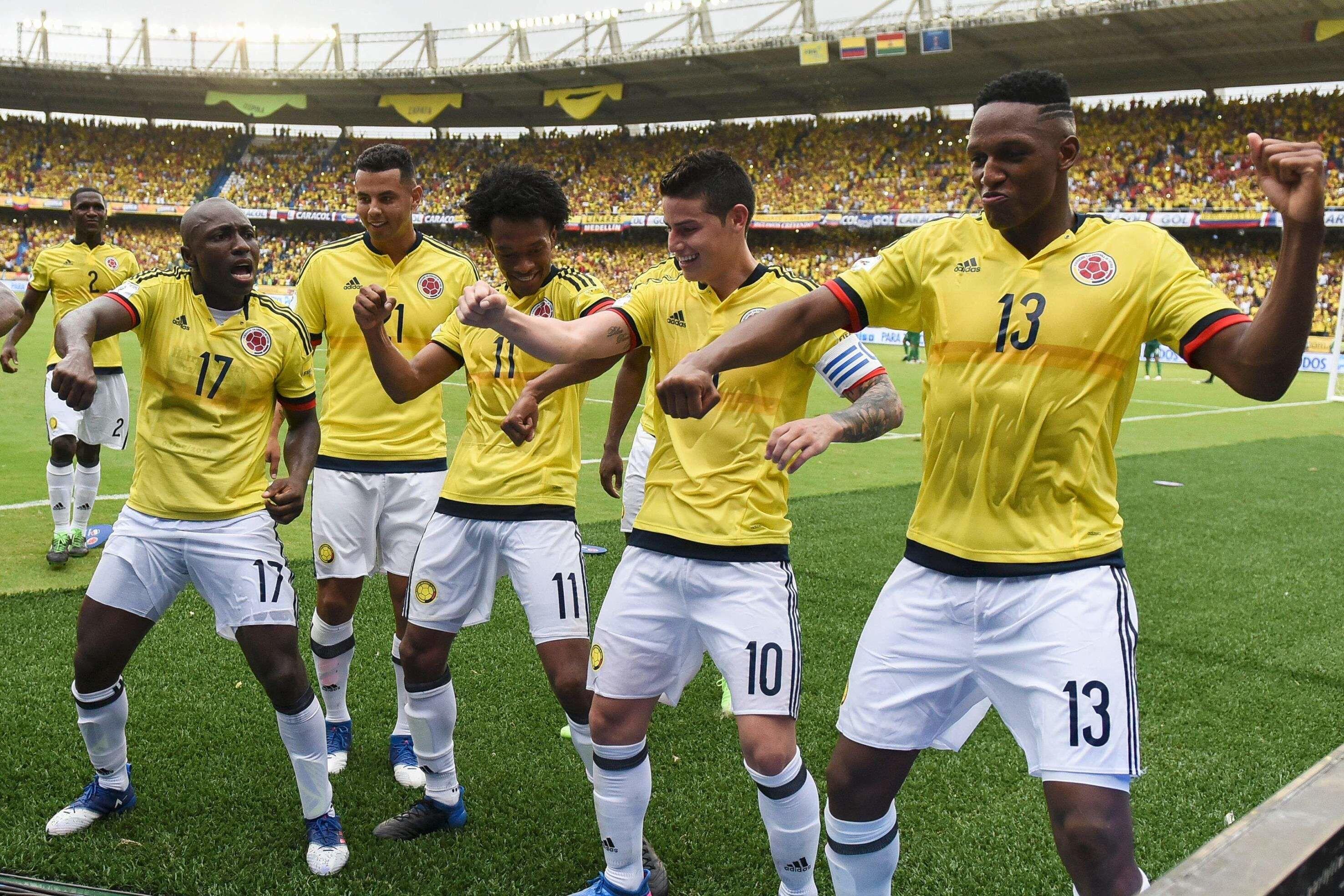 4 Rekor Kotor yang Mewarnai Laga Panas Inggris Kontra Kolombia