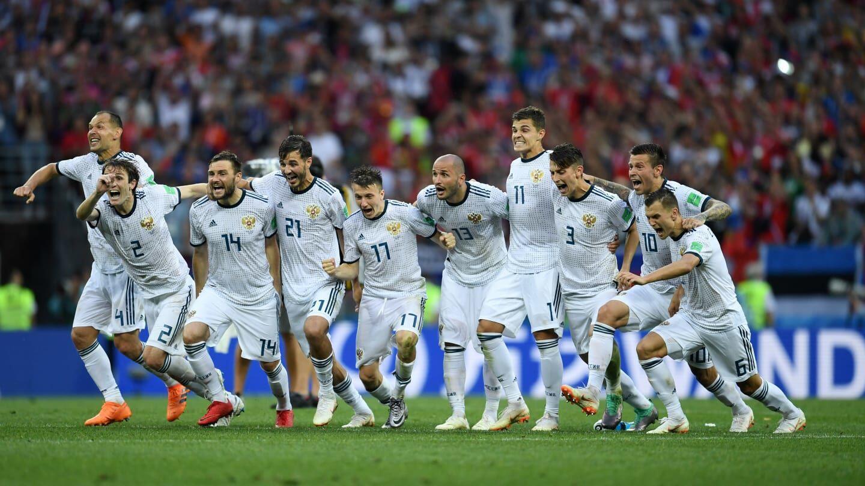 4 Tim Kuda Hitam yang Berhasil Tampil Memukau di Piala Dunia
