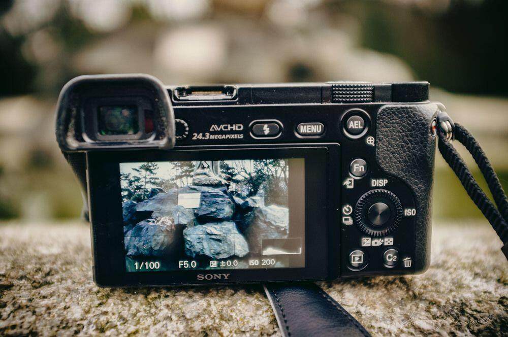 5 Deretan Kamera Sony Keren Untuk Fotografer Pemula, Pilih Mana Nih?