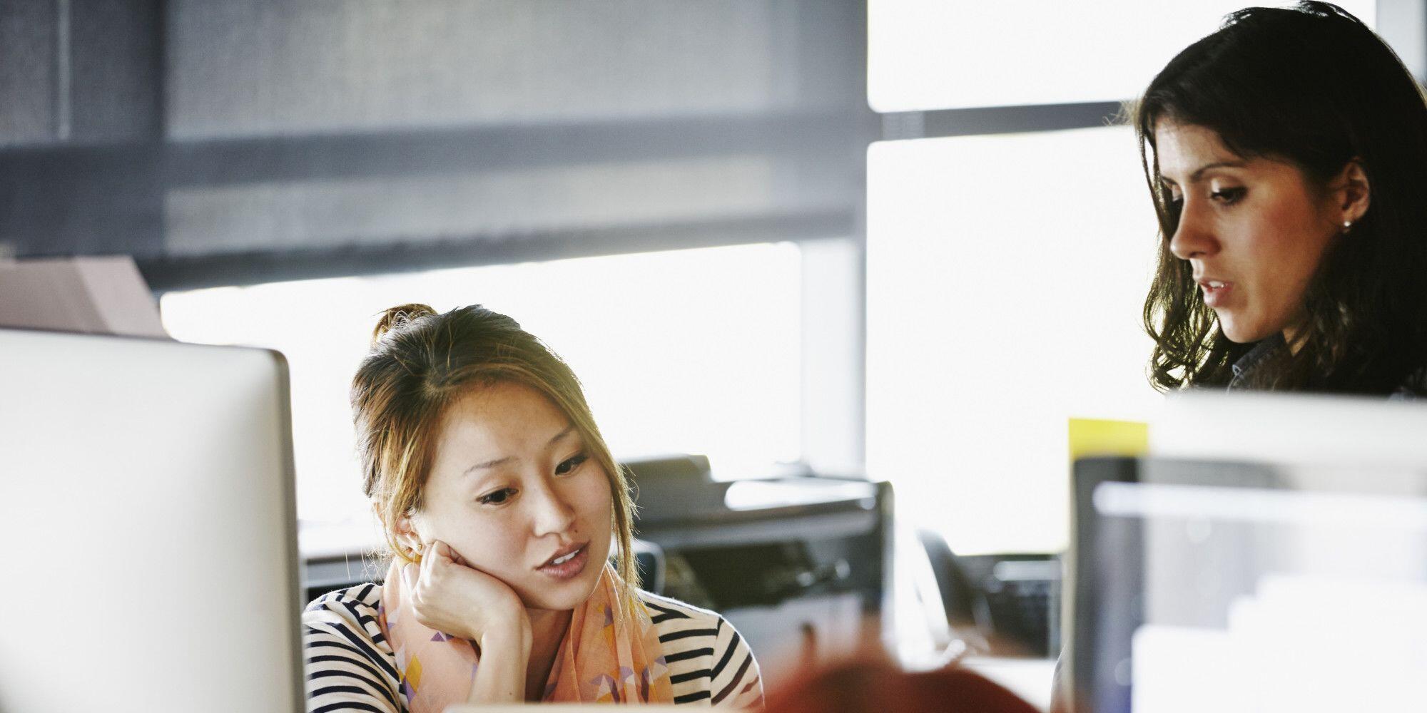 7 Kesalahan Terparah Millennials yang Pernah Dilakukan di Dunia Kerja