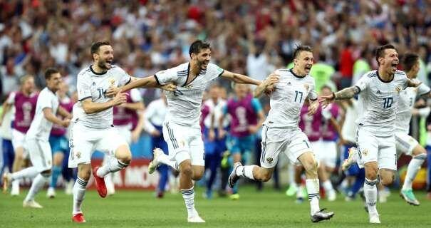 4 Pertandingan di Piala Dunia 2018 Paling Mengejutkan Sejauh Ini