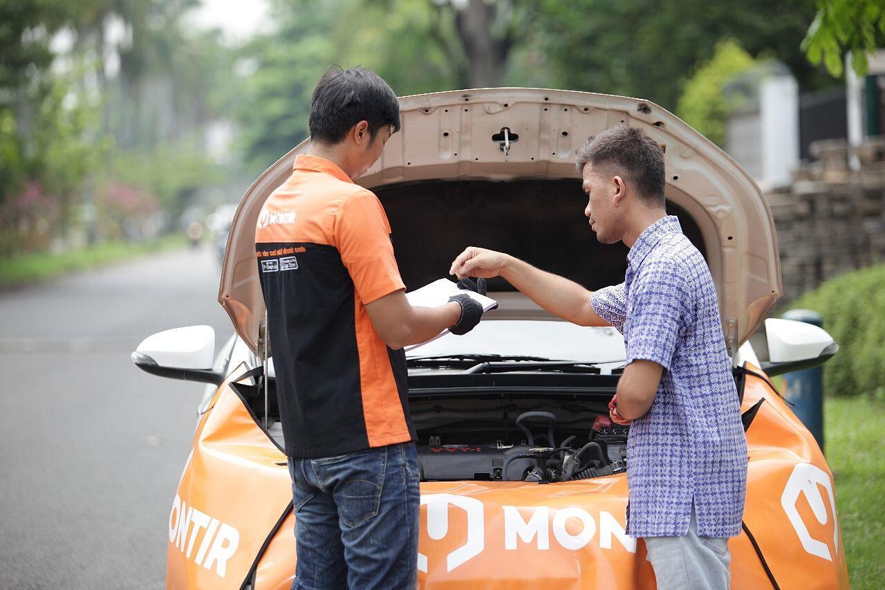 Raih Pendanaan Seri A, Montir Siap Berikan Servis Terbaik pada Mobilmu
