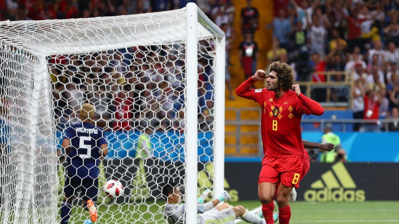 Ini 5 Faktor Kemenangan Timnas Belgia Usai Comeback Secara Dramatis