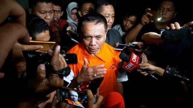 Gubernur Aceh Ditahan KPK dalam Kasus Dugaan Korupsi Dana Otsus Aceh