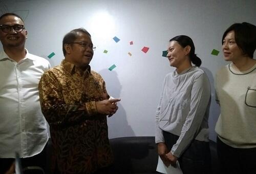 Urus Pemblokiran, CEO Tik Tok akan Tinggal Sementara di Indonesia
