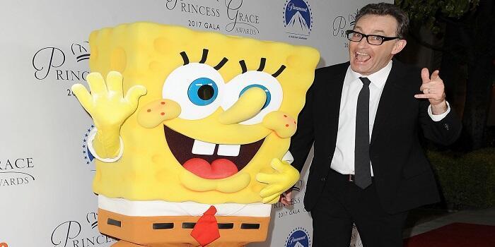 Bertahun-Tahun Nonton Spongebob Tapi Gak Tau Dia Siapa? Inilah Sosoknya