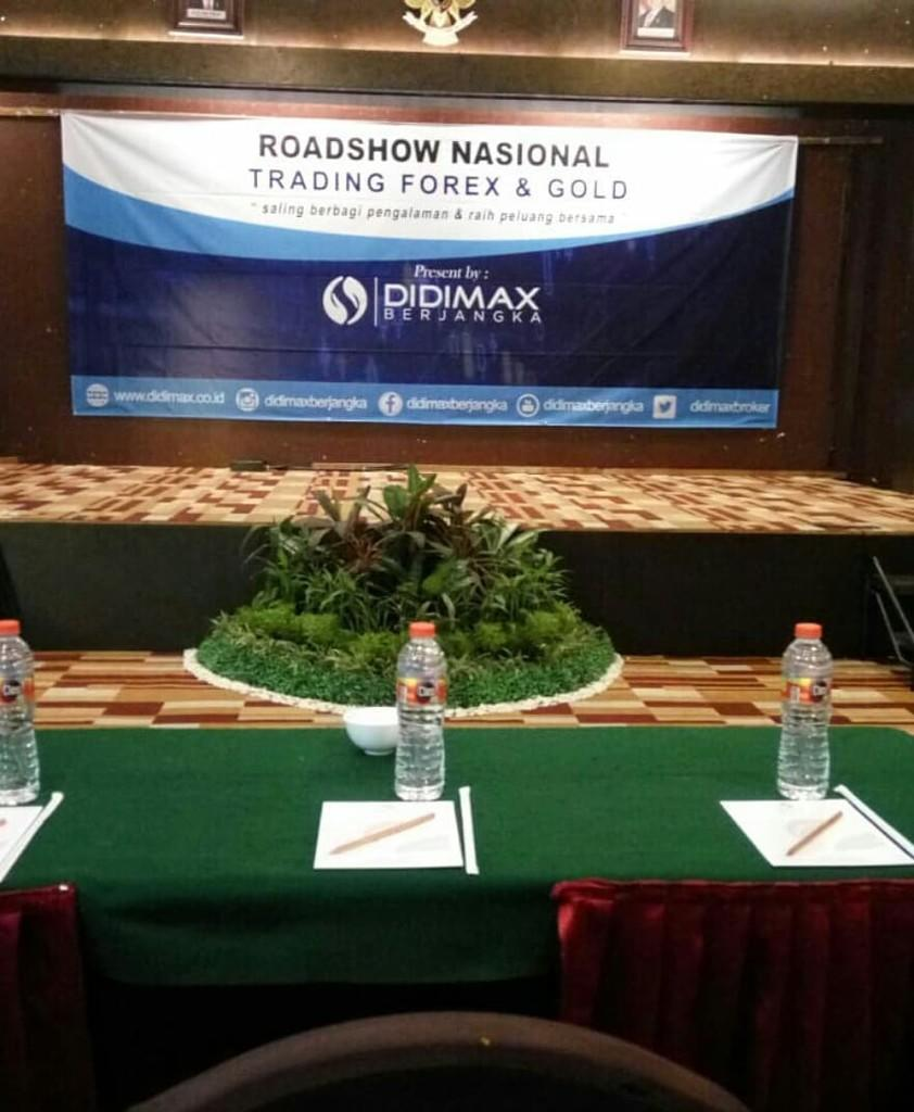 Roadshow Education@Medan