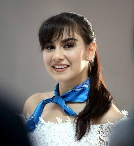 4 Artis Cantik Mudah Indonesia ini bisa dijadikan calon istri kalian, siapakah dia?