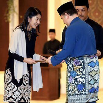 Yoo Bee Yin, Sosok Perempuan Muda yang Jadi Menteri Teknologi Malaysia