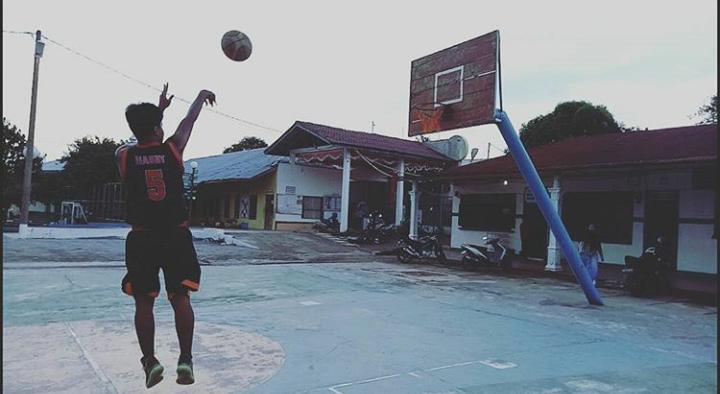 Pengalaman Hari Pertama Liga Mahasiswa Medan 2018