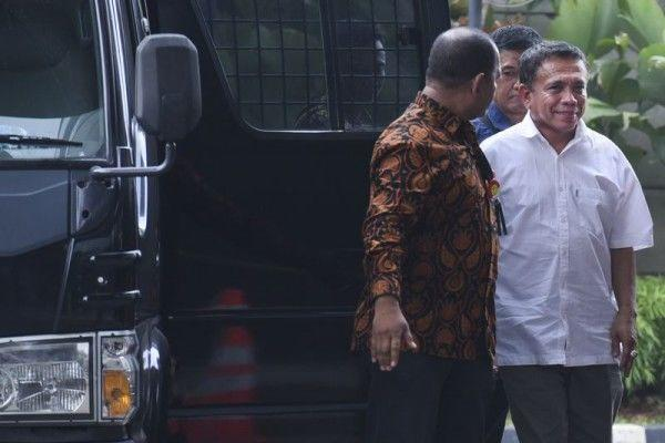 Gubernur Aceh Terjaring OTT KPK, Mendagri: Saya Sedih