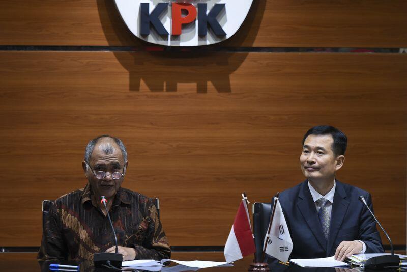 KPK akan Kirim Penyidik Belajar Pemberantasan Korupsi ke Korsel