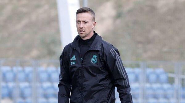 Gagal Melatih Real Madrid, Guti Dikabarkan Hengkang ke Turki