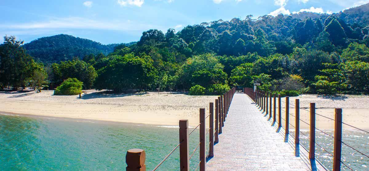 Backpackeran ke Malaysia, Ini Lho 5 Tempat yang Gratis Kamu Kunjungi