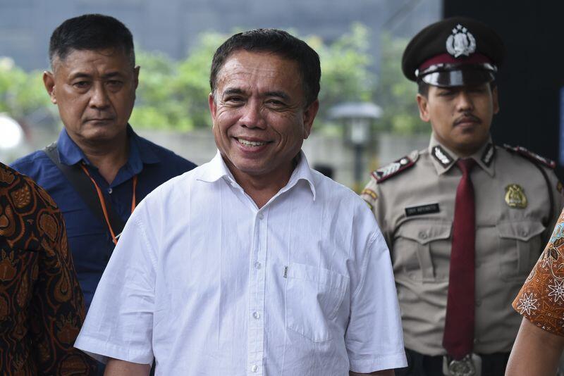 Apakah KPK Akan Gunakan Perda Syariat Islam Dalam Kasus Gubernur Aceh?