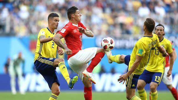 Prediksi Inggris vs Swedia: Ketat dan Miskin Gol