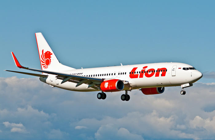 Merokok di Toilet Lion Air, Pemuda Ini Dilarang Terbang Seumur Hidup