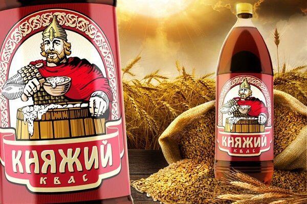 Selain Vodka, Inilah 5 Minuman Khas Andalan Orang-orang Rusia