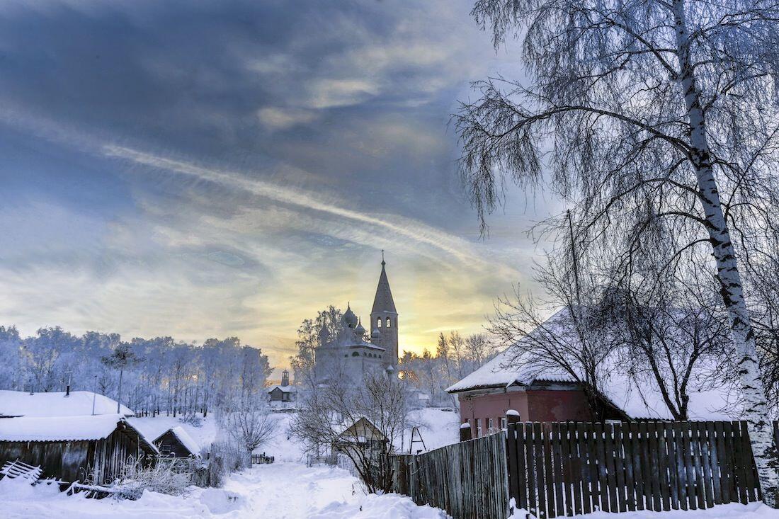 5 Desa Terindah di Rusia Ini Harus Kamu Kunjungi, Bikin Betah!