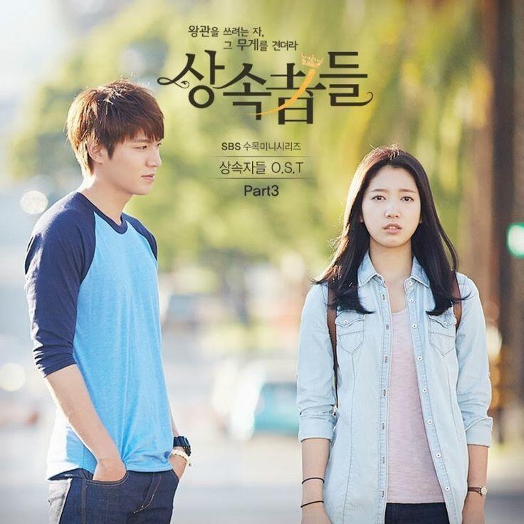 5 Pasangan Drama Korea Ini Cocok Banget Jadi Pasangan di Dunia Nyata