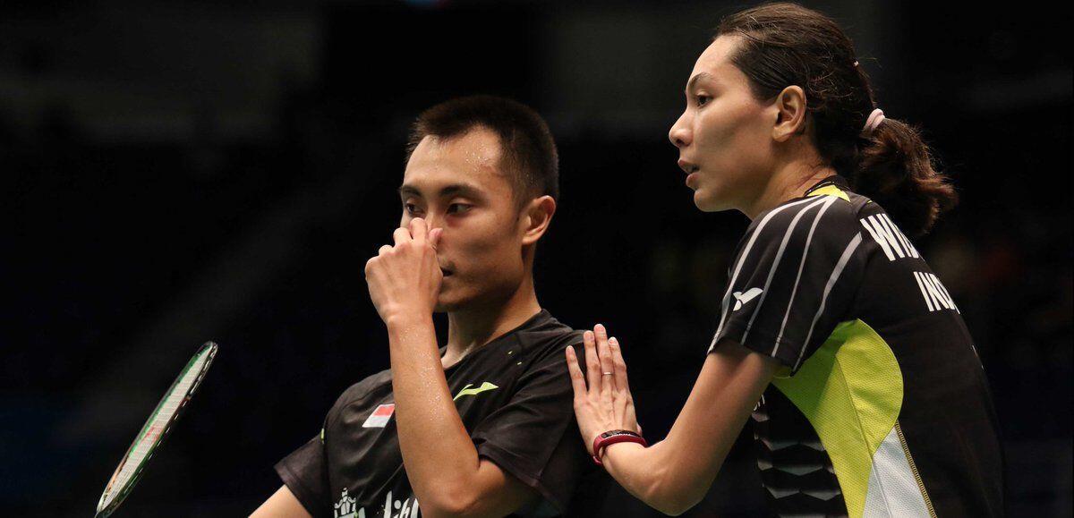 4 Pemain Muda Indonesia Hadapi Lawan Berat di R2 Indonesia Open 2018