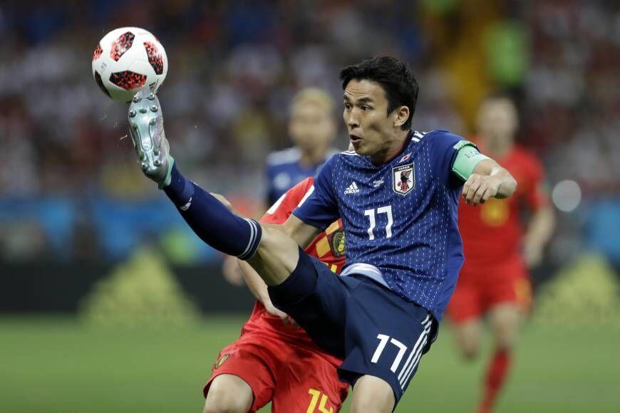 Keisuke Honda Putuskan Pensiun dari Timnas Jepang