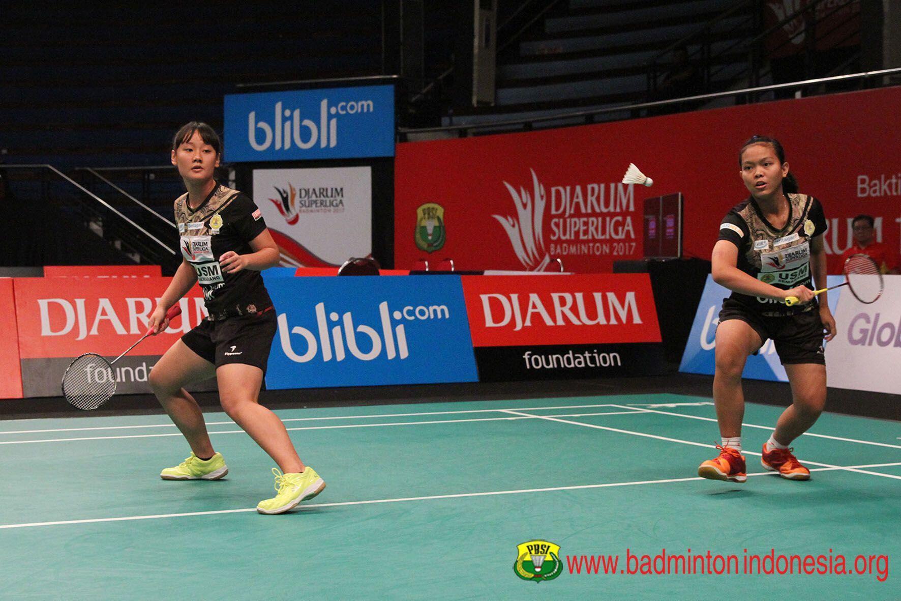 Peluang Para Wakil Indonesia di R2 Indonesia Open 2018