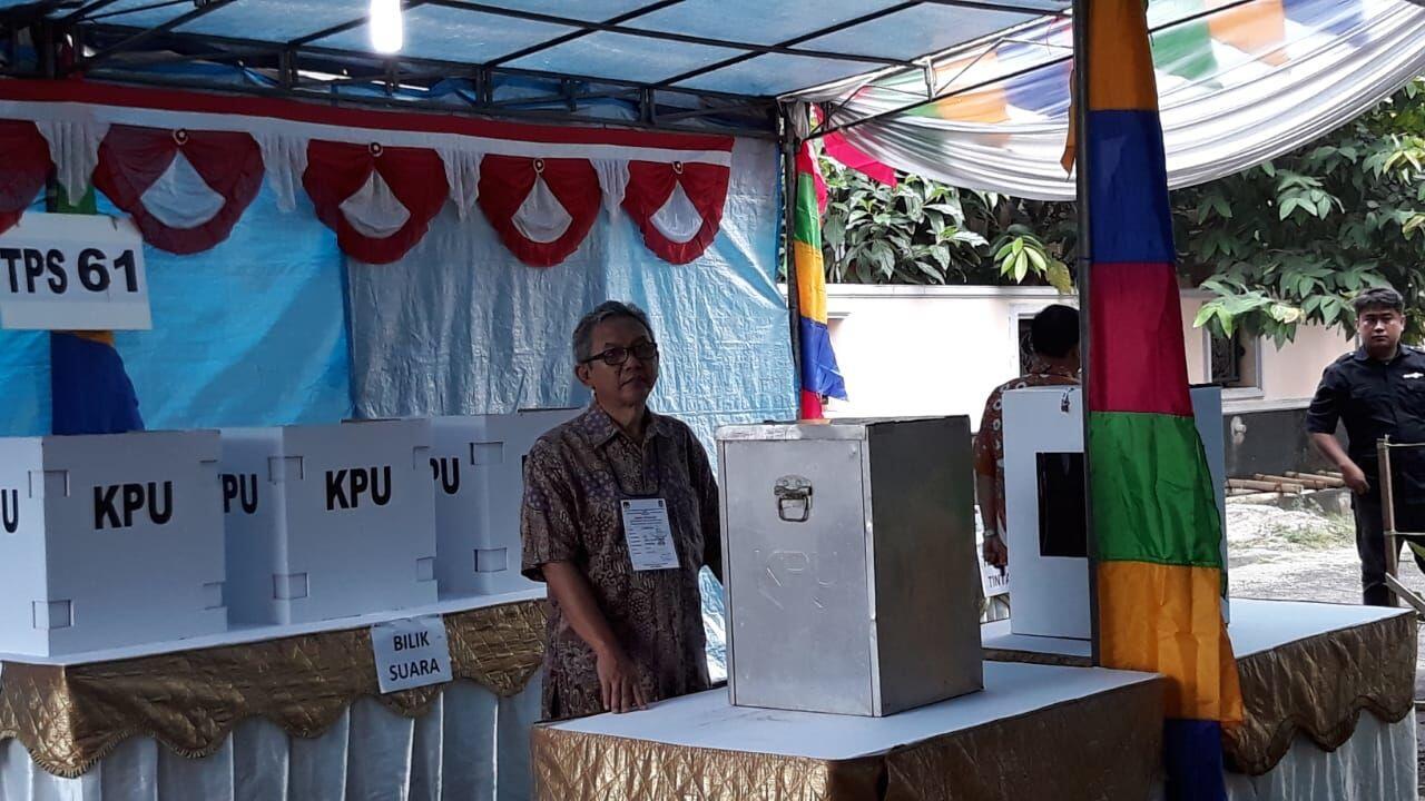 Linimasa: Serunya Pilkada Jawa Barat