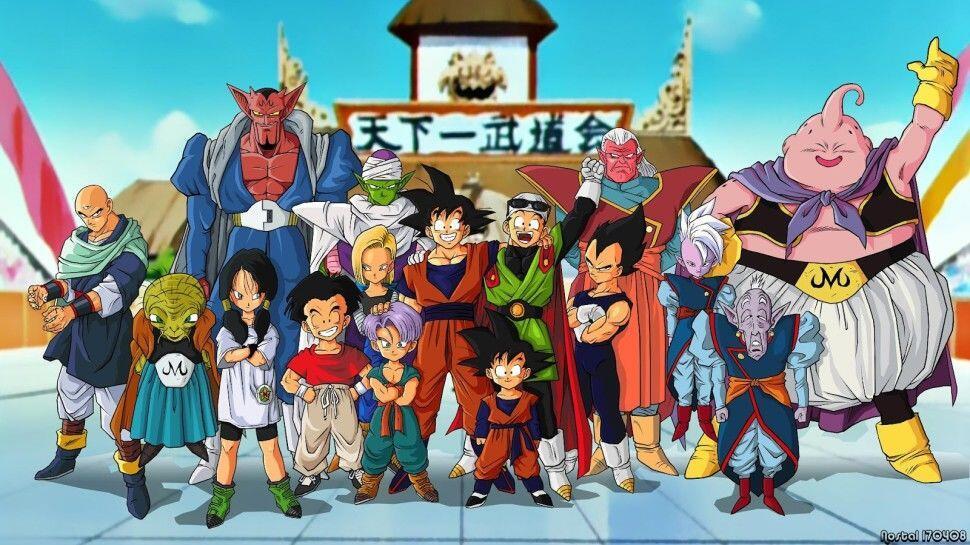 Buat Anak 90an, 6 Anime Ini Sangat Ditunggu di Minggu Pagi