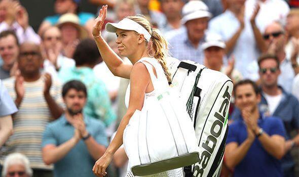Kejutan! Unggulan Kedua Wimbledon ini Kalah di Babak Kedua