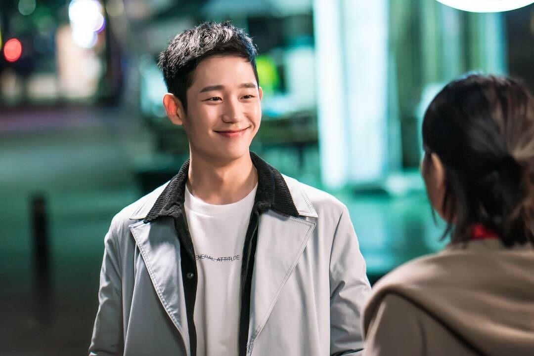 Sedang Naik Daun, Jung Hae-In Ternyata Sudah Bintangi 5 Film Ini Lho!
