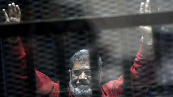Mesir Hukum Loyalis Ikhwanul Muslimun 25 Tahun, Dituding Teroris