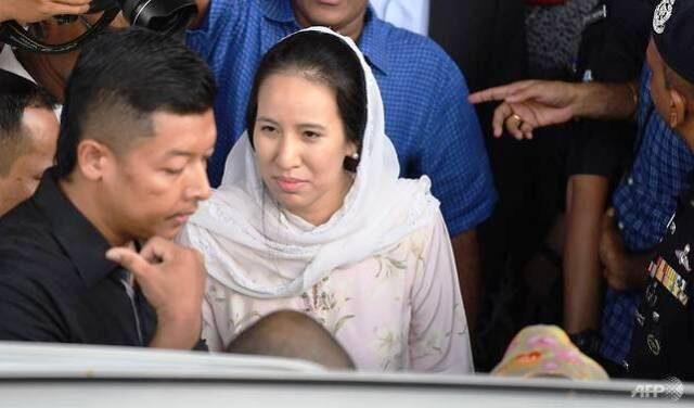 Setelah Dijamin, Rekening Keluarga Najib Dibekukan Aparat Hukum Malaysia