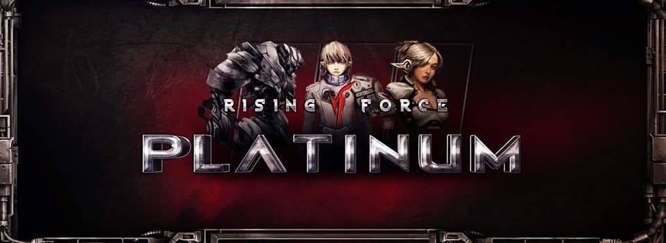 # RF Platinum RPG • New Taste • New Sistem • Level Cap 50 #