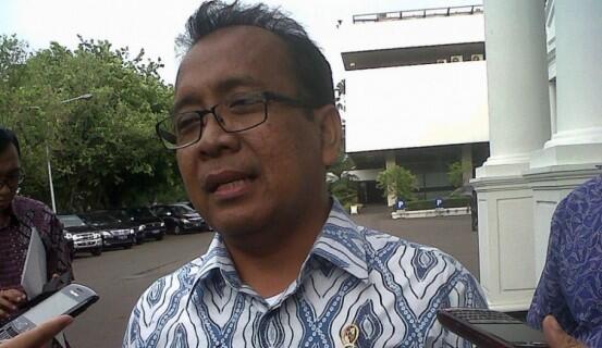 Pratikno: Menteri yang Jadi Caleg Tak Perlu Mundur