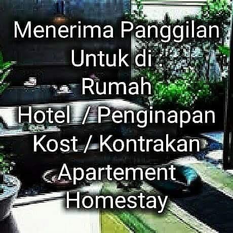 Pijat khusus Panggilan Dikota Semarang