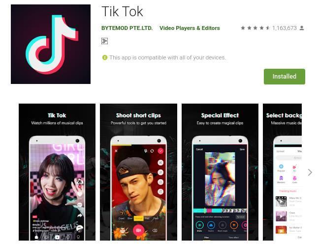 Bagaimana TIK TOK menjadi aplikasi paling populer di dunia saat ini