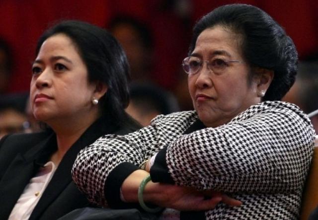 Puan Maharani Disebut Cawapres Jokowi, Idrus Marham: Dia Populer