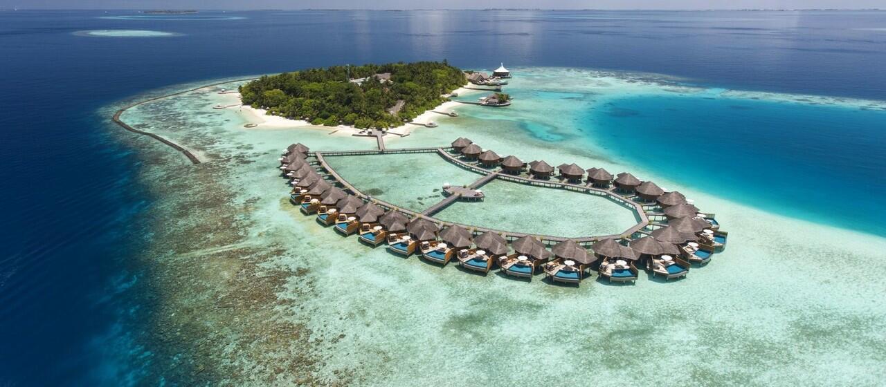 Mau Makan Dan Tidur 'gratis' Di Maldives? Baca Infonya Disini.