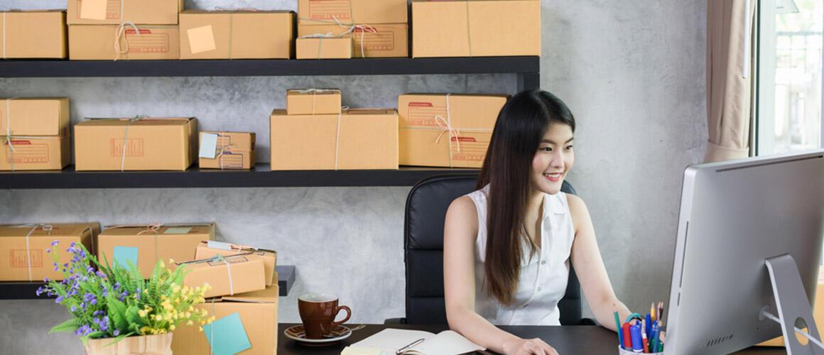 Lebih Sering Kerja dari Rumah? Perhatikan Ini Supaya Bisa Lebih Produktif Kerja!