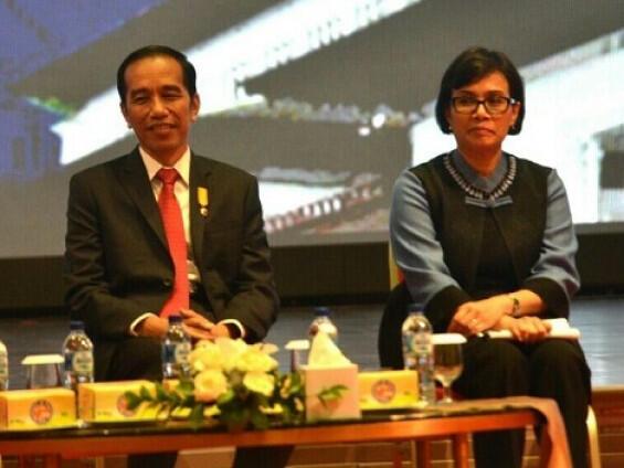 Jokowi Diminta Pilih Cawapres yang Menguasai Masalah Perekonomian