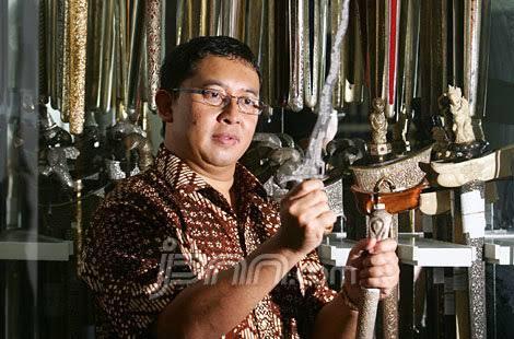 Dukung Jokowi, Fadli Zon : Kadar Keimanan TGB Bisa Ditakar